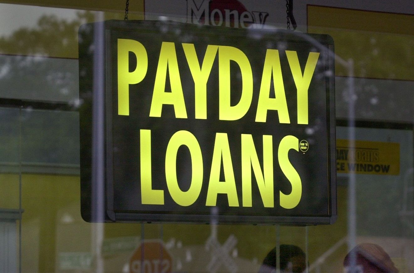 Irving isd payday