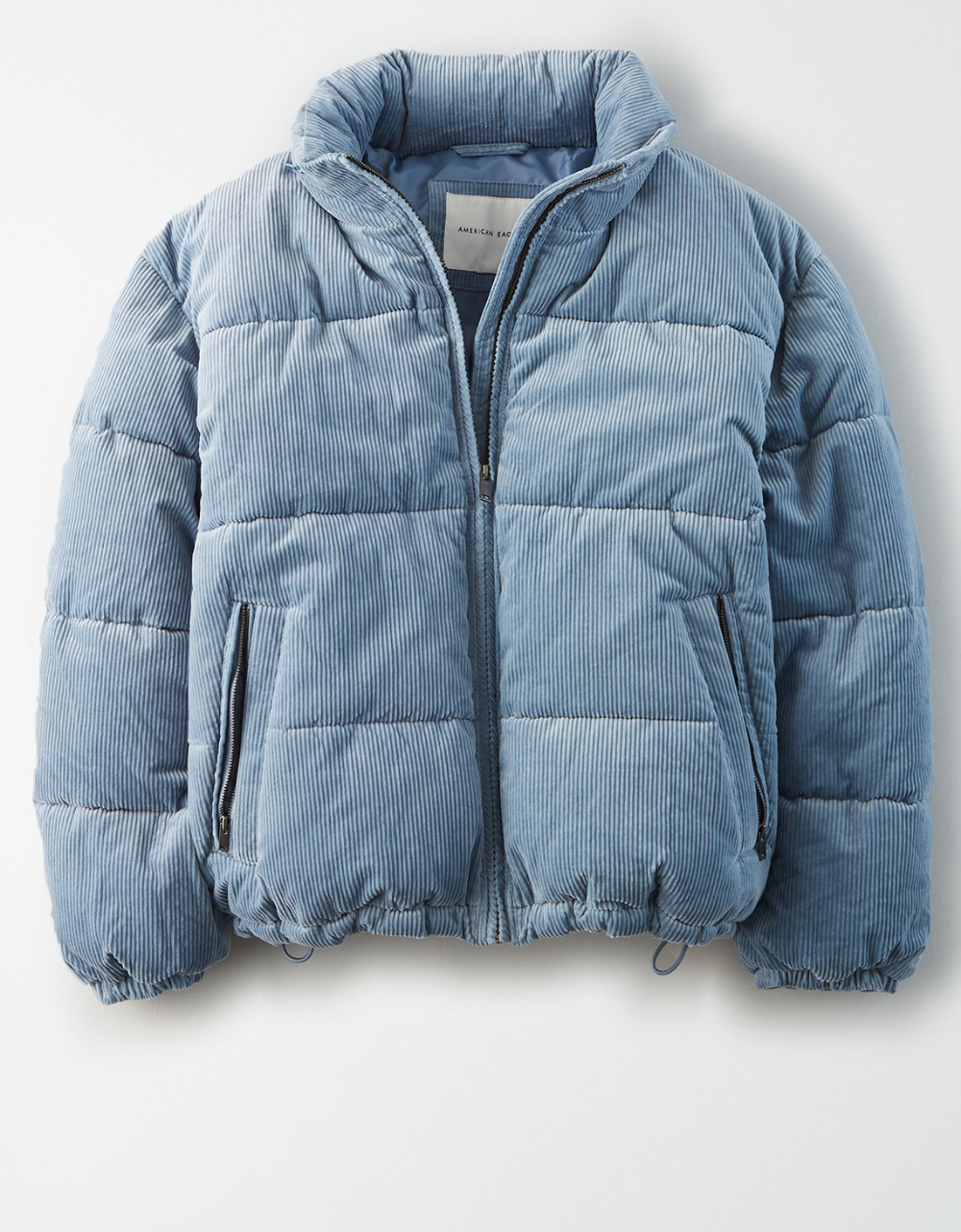 Ae Corduroy Puffer Jacket Winter Jacket Outfits Corduroy Puffer Jacket Jackets [ 1282 x 1000 Pixel ]