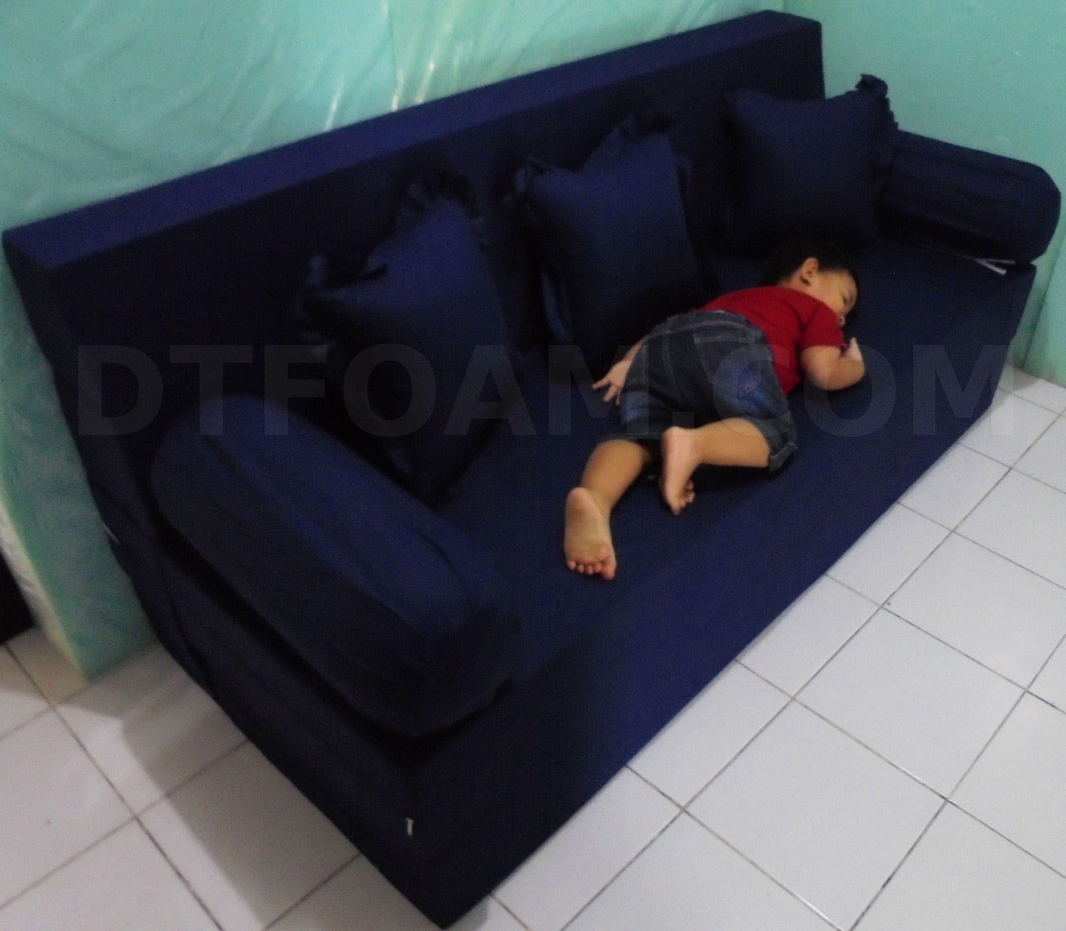 Sofa Tempat Tidur