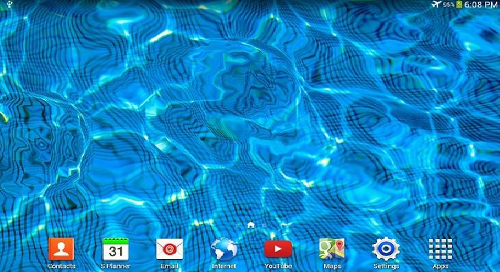 Live Wallpaper For Android Tablet 7 Inch