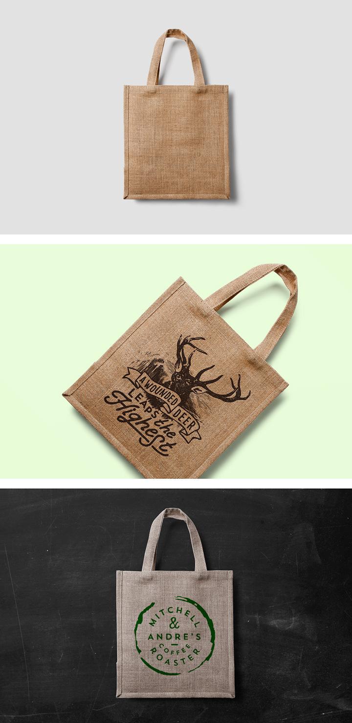 Download Eco Bag Mock Up Free Psd Template Forgraphic Bag Mockup Eco Bag Bags