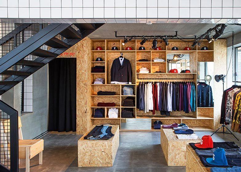 Best 25  Suit stores ideas on Pinterest | Mens suit stores, Suit ...