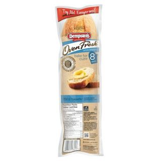 Coupons et Circulaires: 1,04$ pain Dempster's