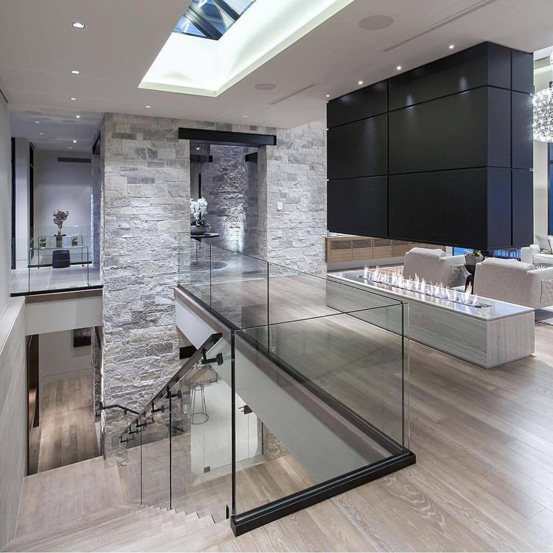 Luxury Interior Modern House Designs