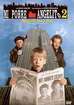 Ver Pelicula Mi Pobre Angelito 2 Online Latino 1992 Gratis Vk Completa Hd Sin Home Alone Movie New York Movie Home Alone
