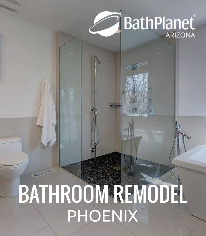 Whether You Just Moved Into A New House You Want To Remodel Your Awesome Phoenix Bathroom Remodeling Inspiration