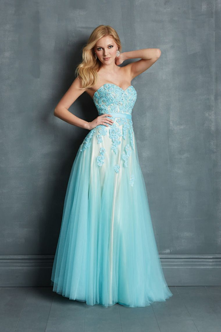 17 Best images about Beautiful dresses on Pinterest | A line ...