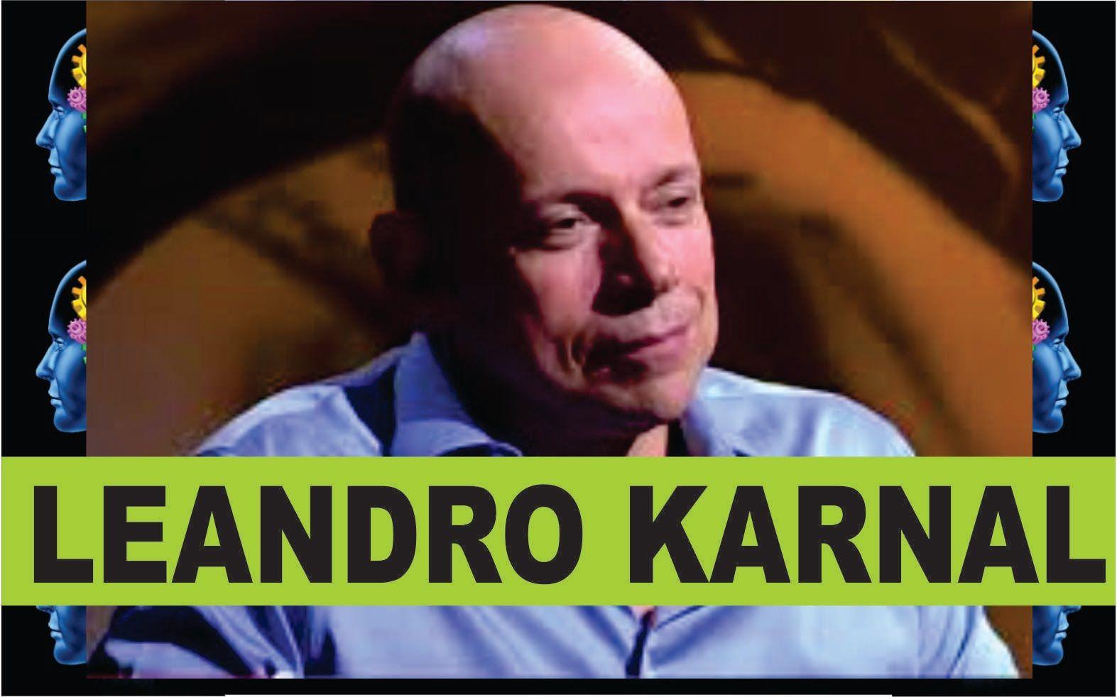Leandro Karnal - Bipolaridade, Preconceito, Racismo, Ódio Ao Feminino, H...