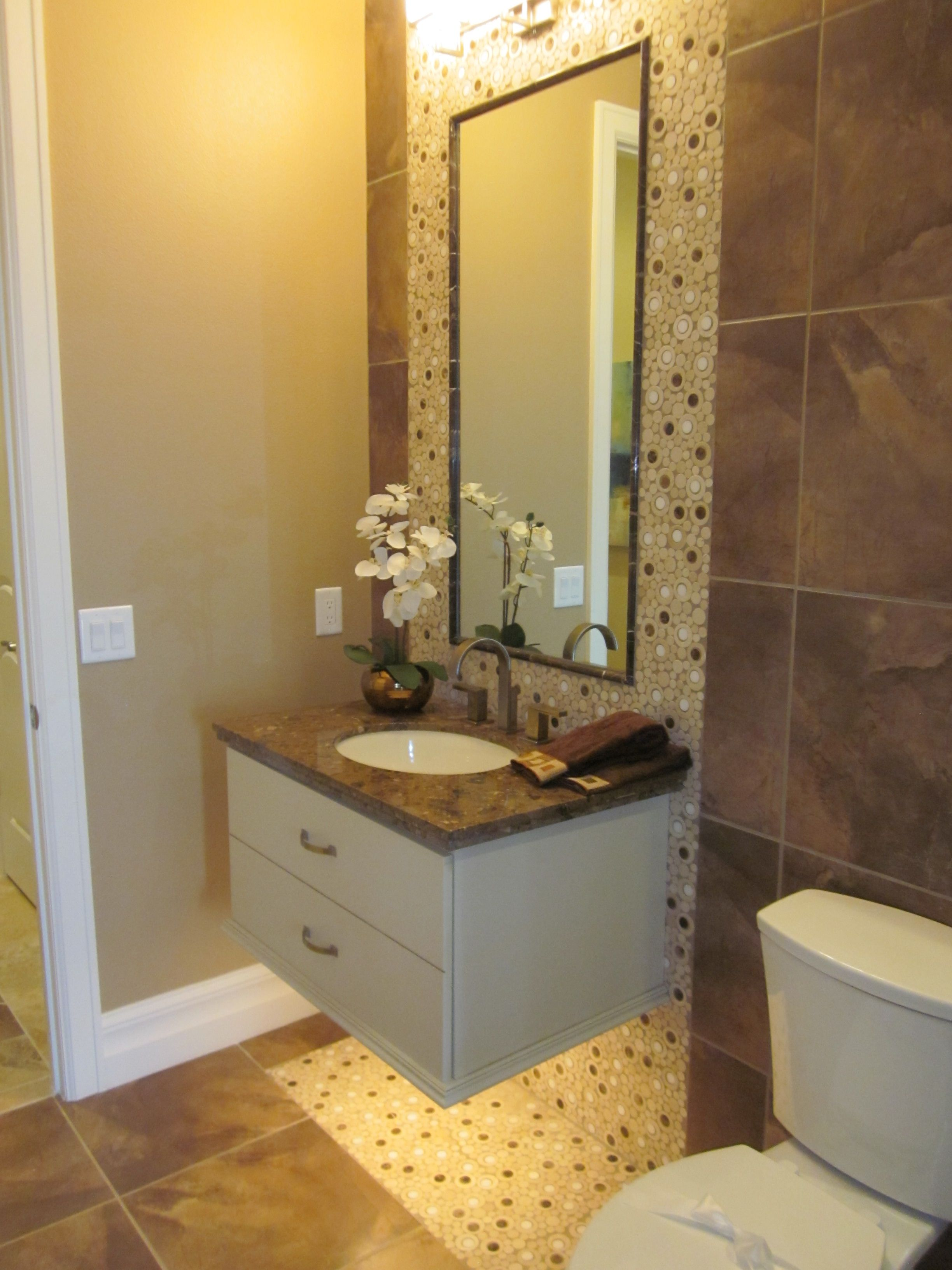 private collection model in wyndham at duran viera fl on bathroom renovation ideas melbourne id=70651