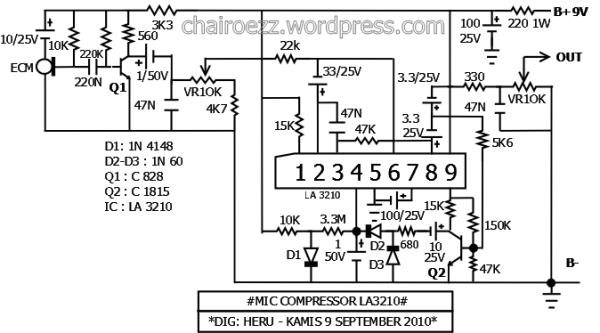 Mic compressor ic la3210 kenwood mc 85 klik kanan save image as untuk menyimpan gambar ini ccuart Image collections