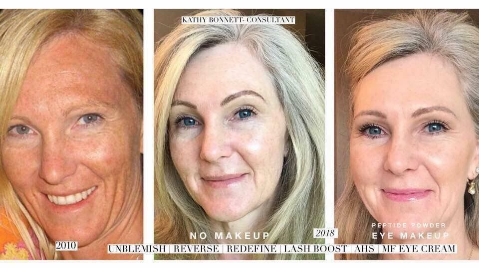 Look At The Difference Good Skincare Can Make Rodan Fields Is Backed By A 60 Day Guarantee A Rodan And Fields Morning Skin Care Routine Skin Care Secrets