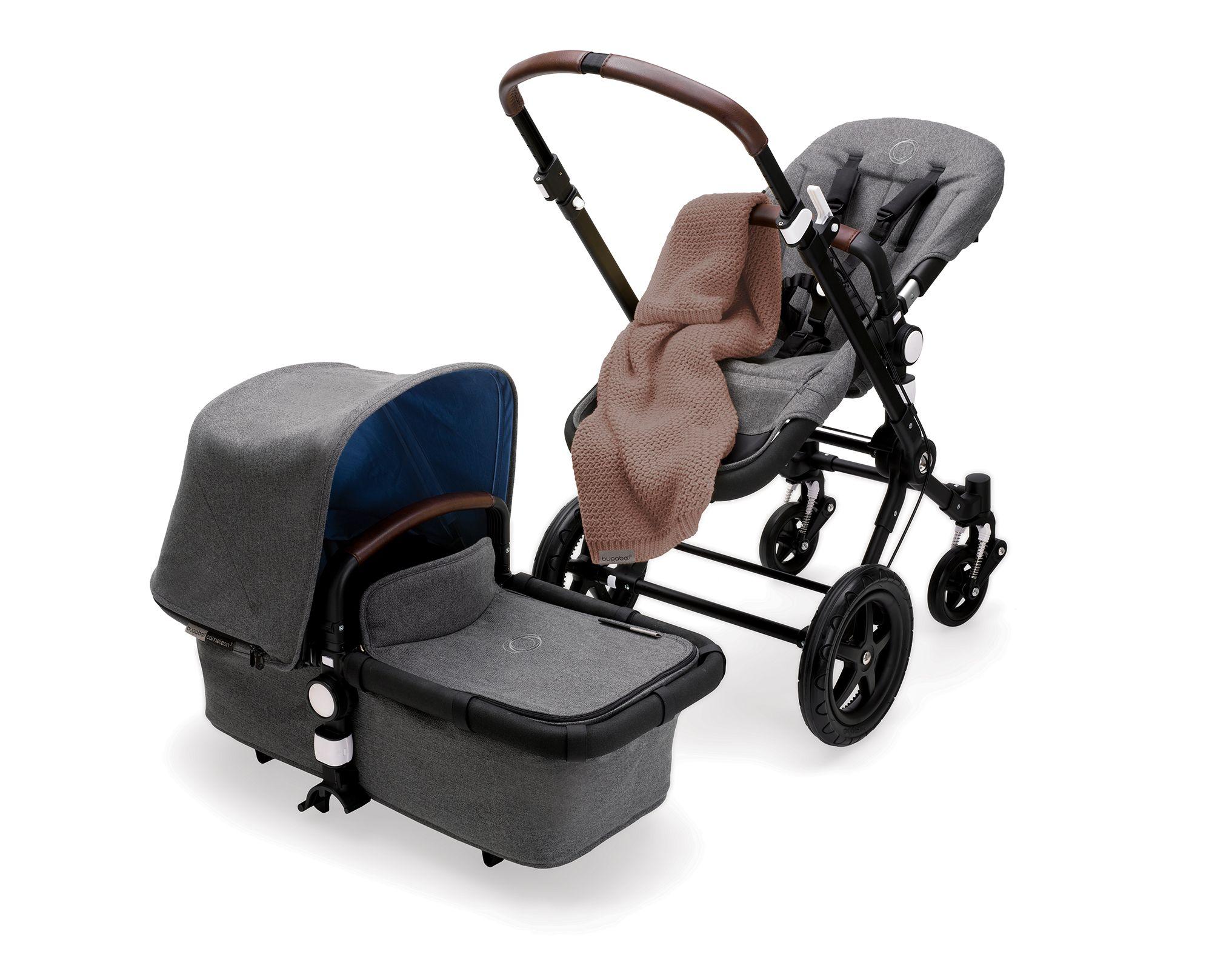 Bugaboo Cameleon³ Blend Bugaboo stroller, Bugaboo