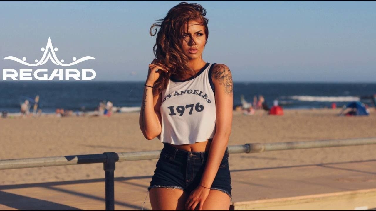 BEST OF DEEP HOUSE MUSIC CHILL OUT SESSIONS MIX BY REGARD