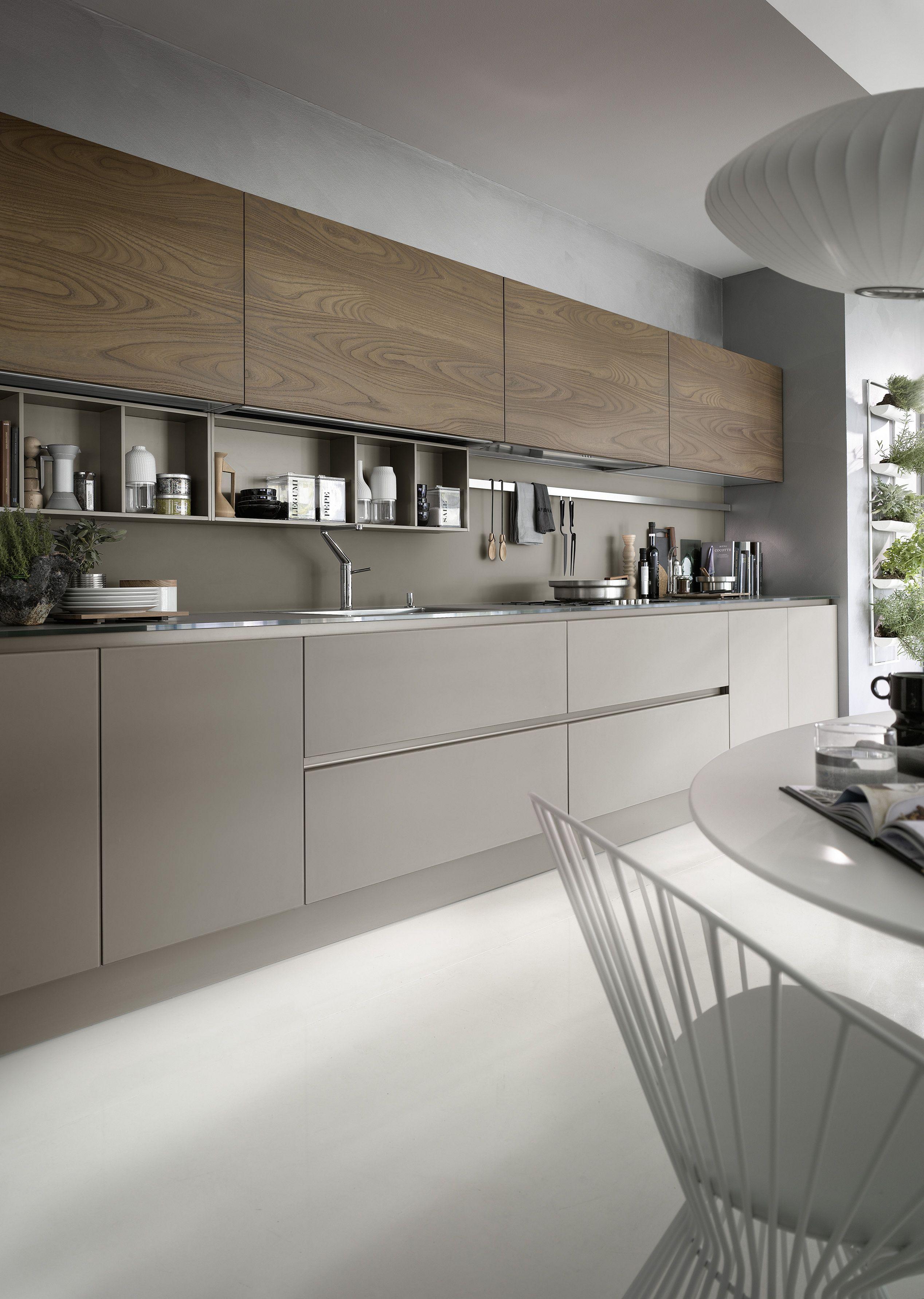 Genial Stylish Modern Kitchen Cabinet: 127 Design Ideas