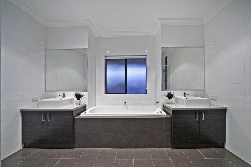 Custom Design Bathrooms Delectable Custom Design Bathroom  Rosmond Custom Homes Rosmondhomesau Inspiration