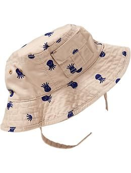 Fisherman Hats for Baby  b6791f67629