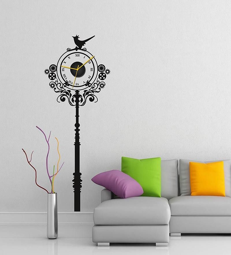 if you're looking to buy stylish wall clocks online in india, then