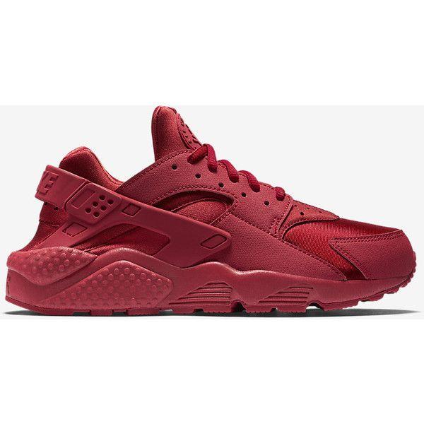 online retailer c73e3 f8faf Nike Air Huarache Women s Shoe. Nike.com ( 130)   liked on Polyvore  featuring shoes, nike shoes, nike and nike footwear