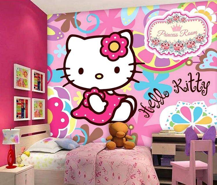 dekorasi dinding kamar tidur sederhana kamar anak on wall stickers stiker kamar tidur remaja id=20339