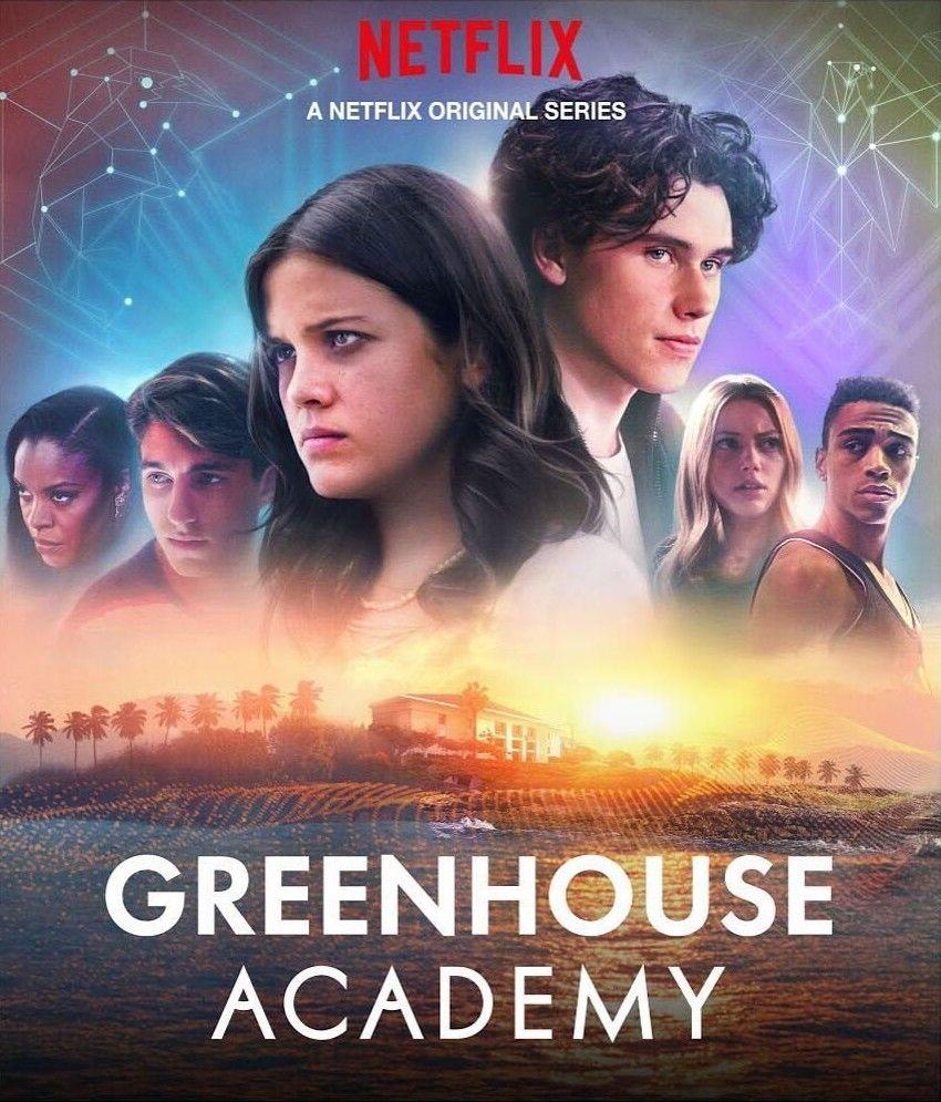 Greenhouse Academy Film Ado S 233 Rie Pour Ado Films Netflix