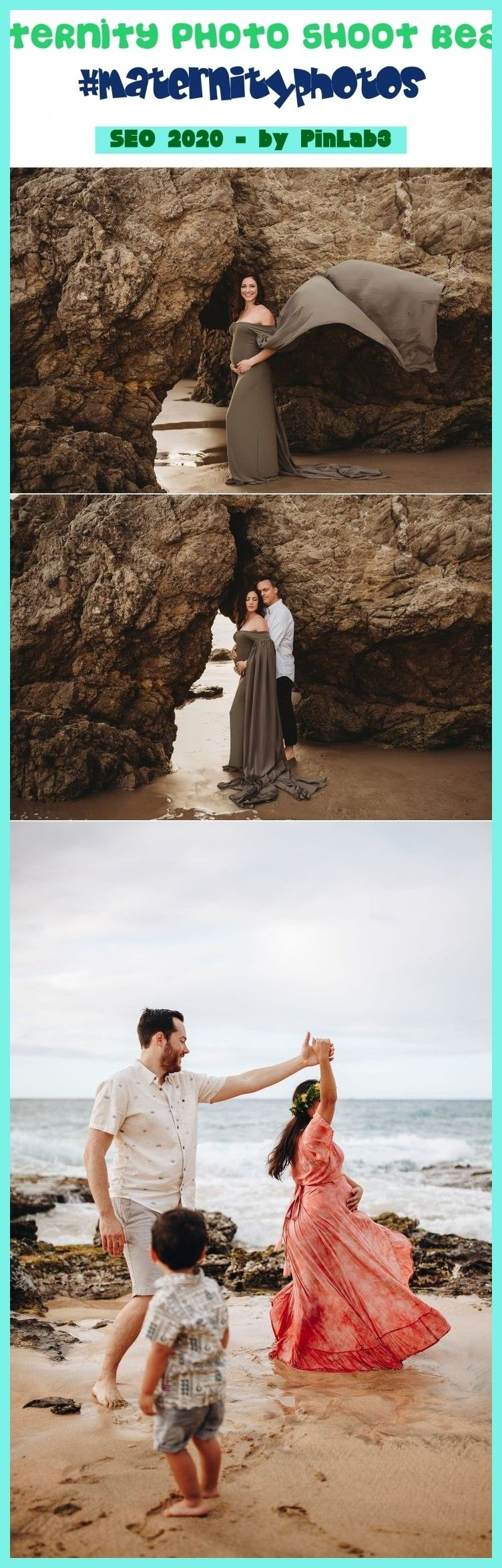 Photo of Maternity photo shoot beach #maternity #photo #shoot #beach #mutterschaft