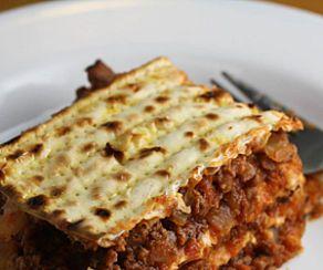 Passover Menu Ideas - Passover Recipes - TheNest.com