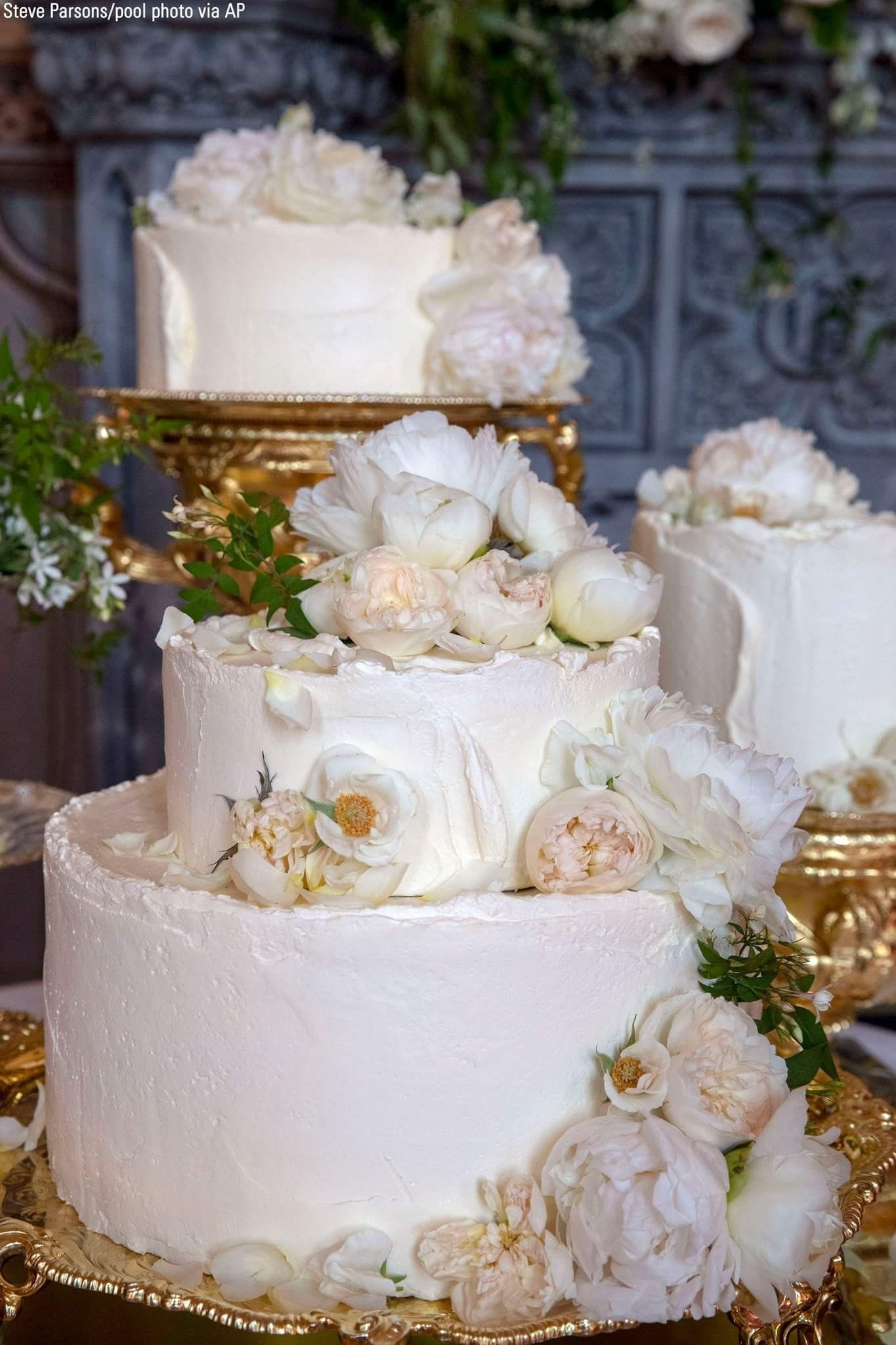 Meghan Harry Royal Wedding Cake Konigliche Hochzeitstorten Prinz Harry Hochzeit Hochzeitstorte Ideen