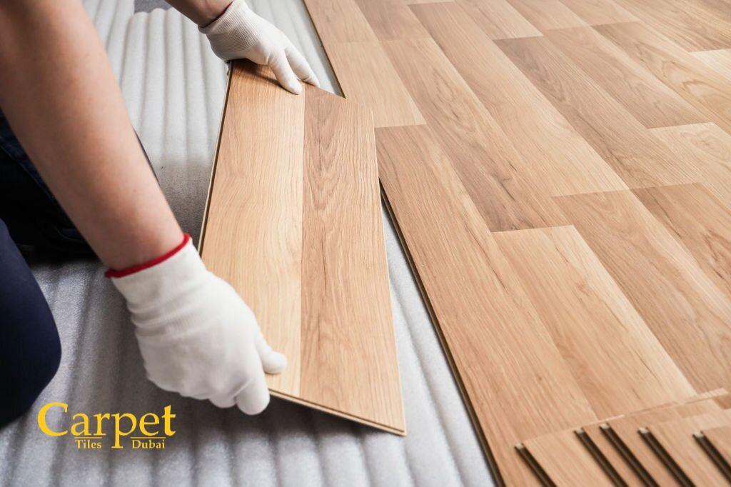 Laminate Flooring Installation, How To Install Laminate Wood Flooring Over Plywood