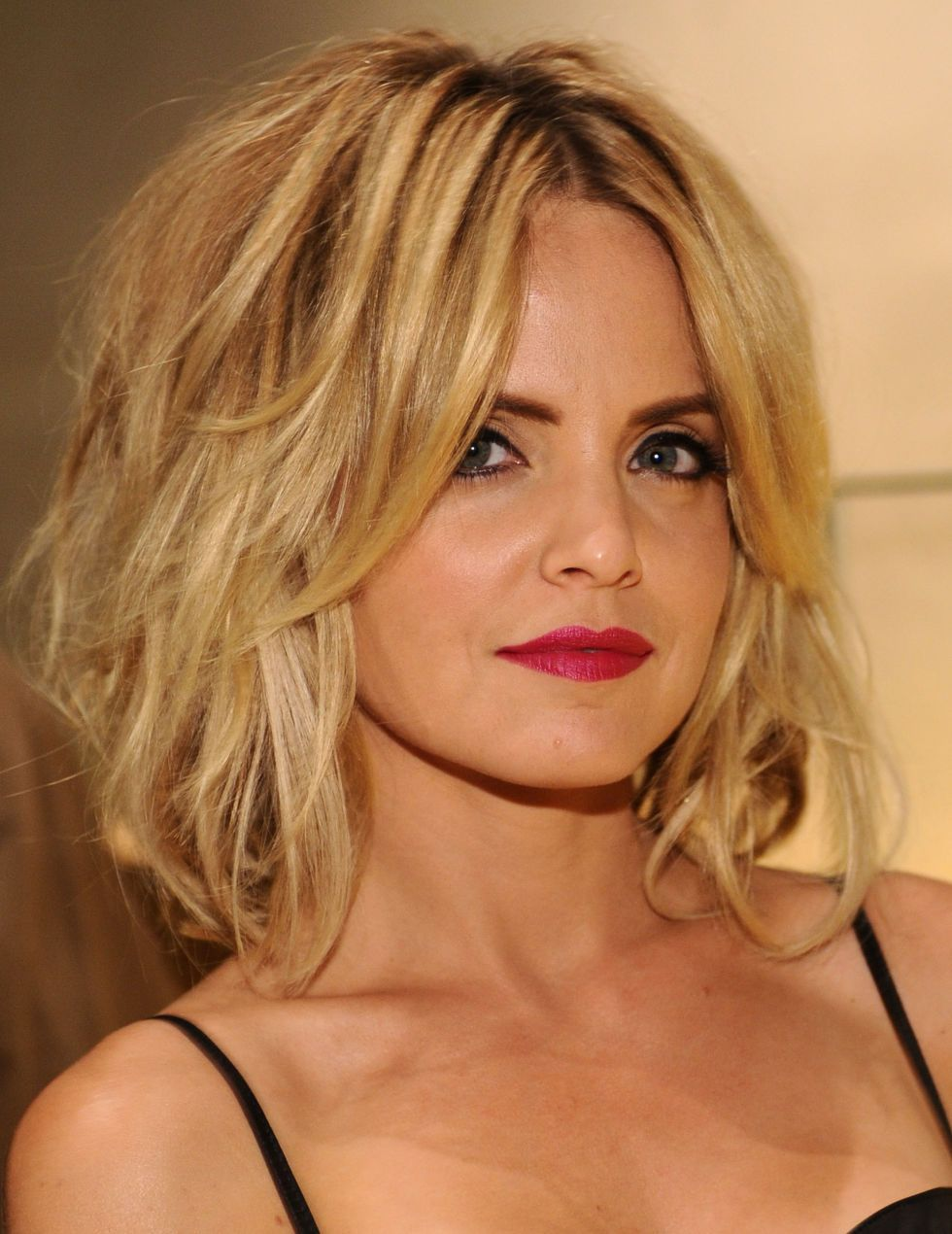 Mid Length Textured Hairstyles The Best Celeb Hairstyles For Every Length Sexy Hairstyles And