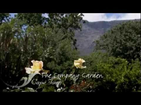 Around The World In 80 Gardens South Africa