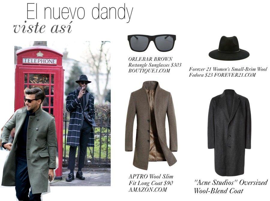 Moda Preview | Conquista el estilo: Moda masculina 2016 | http://www.modapreviewinternational.com