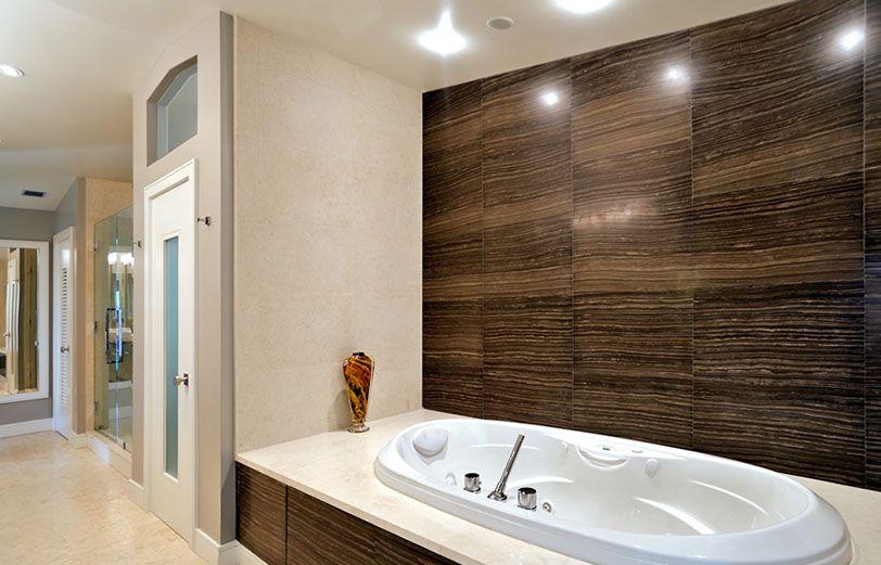 M Interior Design Key West Bathroom