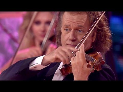 Andre Rieu Vieni Sul Mar Youtube Come On March Andre