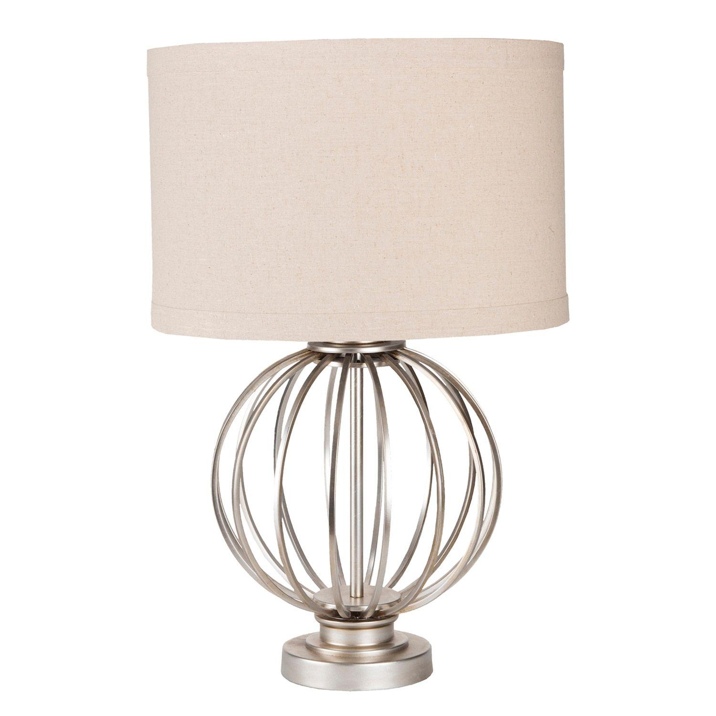 Decor 140 Theodore Antique Table Lamp