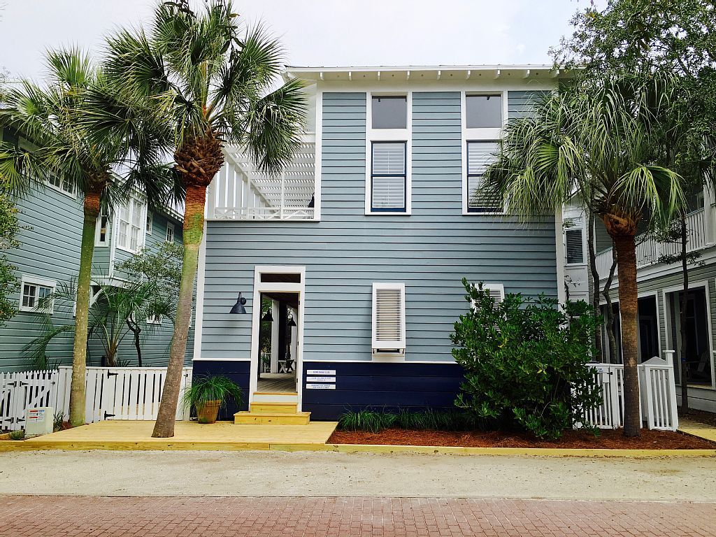 Cottage Vacation Rental In Seaside Fl Usa From Vrbo Com