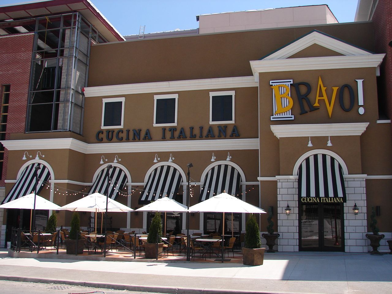 Cucina Jupiter Fl Welcome To Bravo Walden Bravo Cucina Italiana Walden Galleria