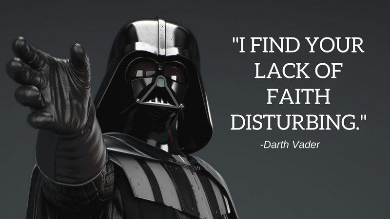 24 Times Star Wars Pretty Much Summed Up Teaching Life Teacher Memes Teaching Life Classroom Memes