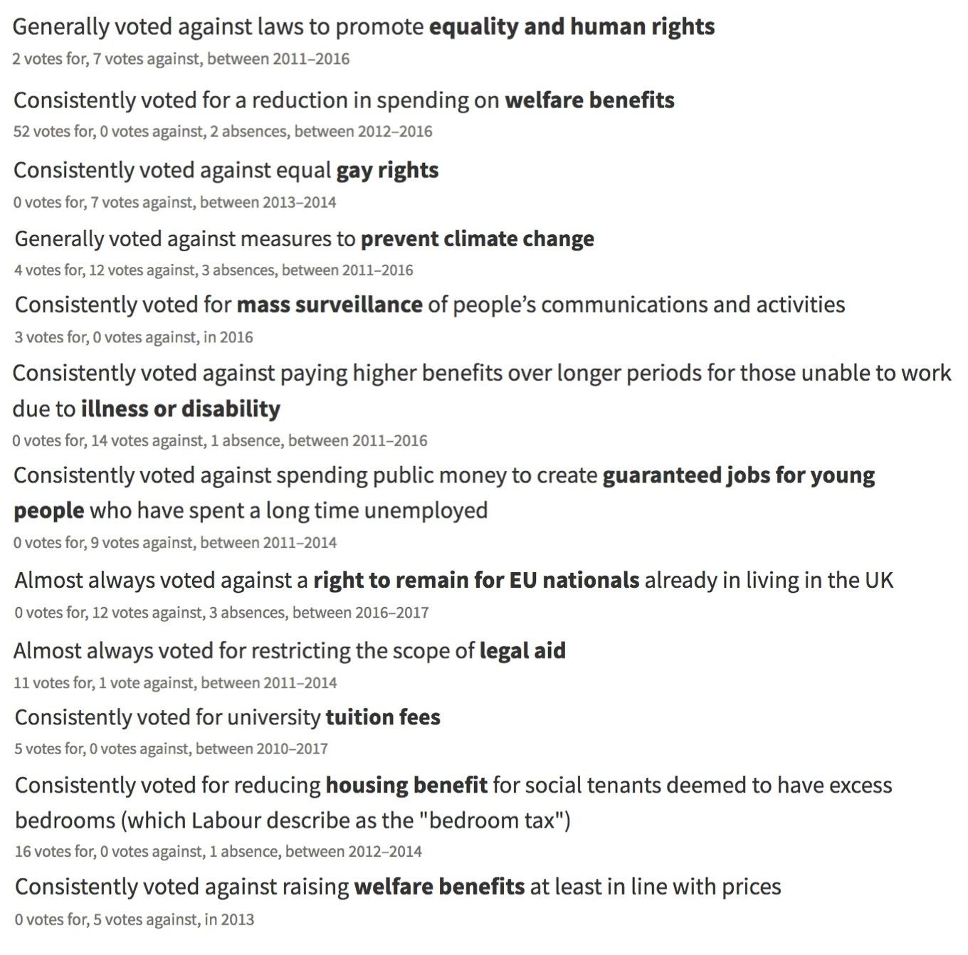 Why on earth are the Tories launching Moggmentum? Human