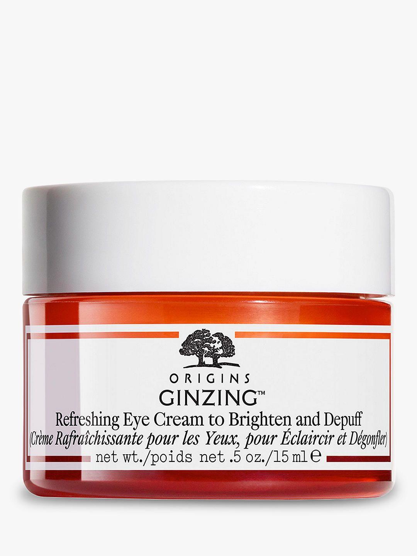 Origins GinZing™ Refreshing Eye Cream To Brighten And
