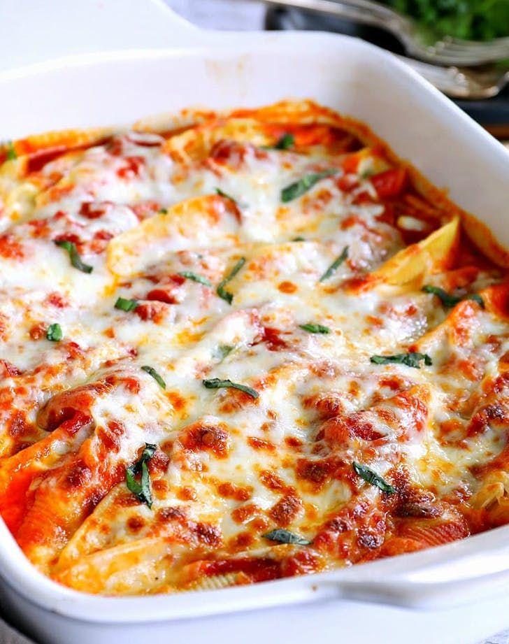 24 Rezepte der alten Schule, die Ihre italienische Oma gemacht hat   – Decadent Dinner Recipes