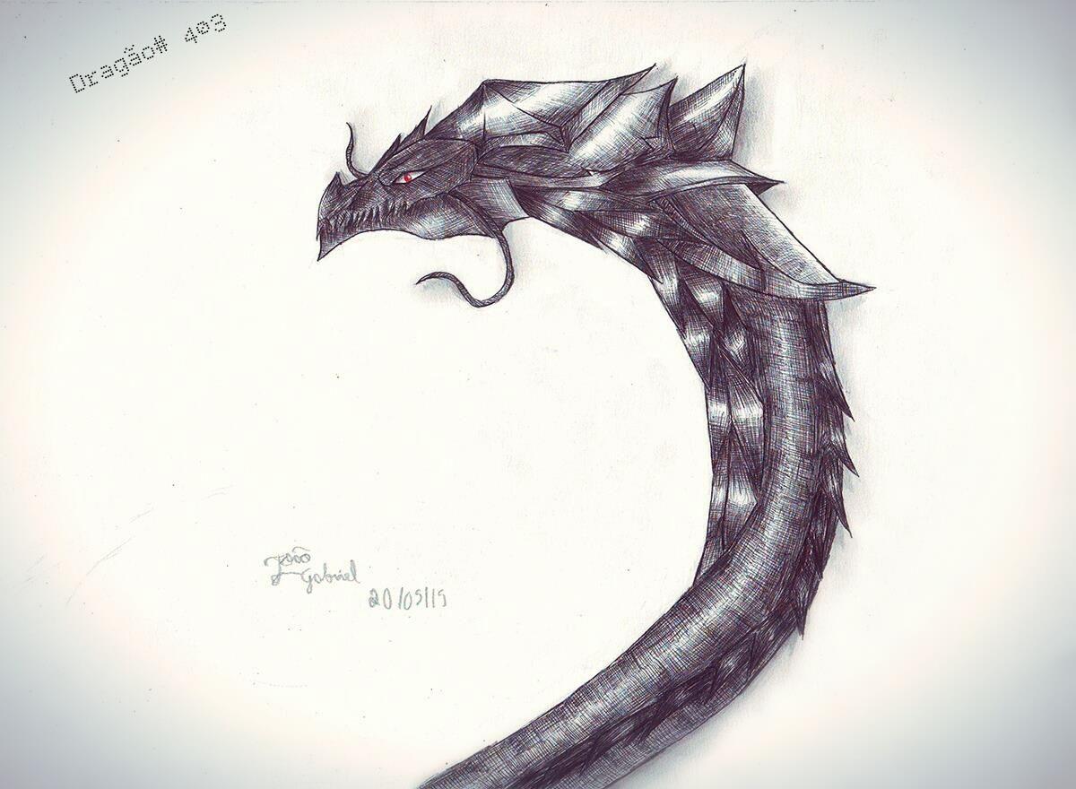 dragão bic - minha página do facebook : https://www.facebook.com/Umdragaopordia