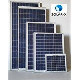 Cheap Replacement 45 Watt Solar Panel By Solar X Can Be Used To Replace The Kyocera Model Kc40 Bolt In Equivalent Deals Week