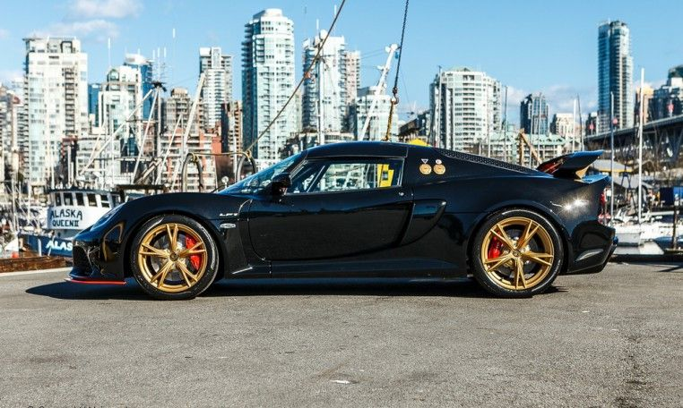 2015 Lotus Exige LF1 LIMITED EDITION - WeissachWeissach | Cars ...