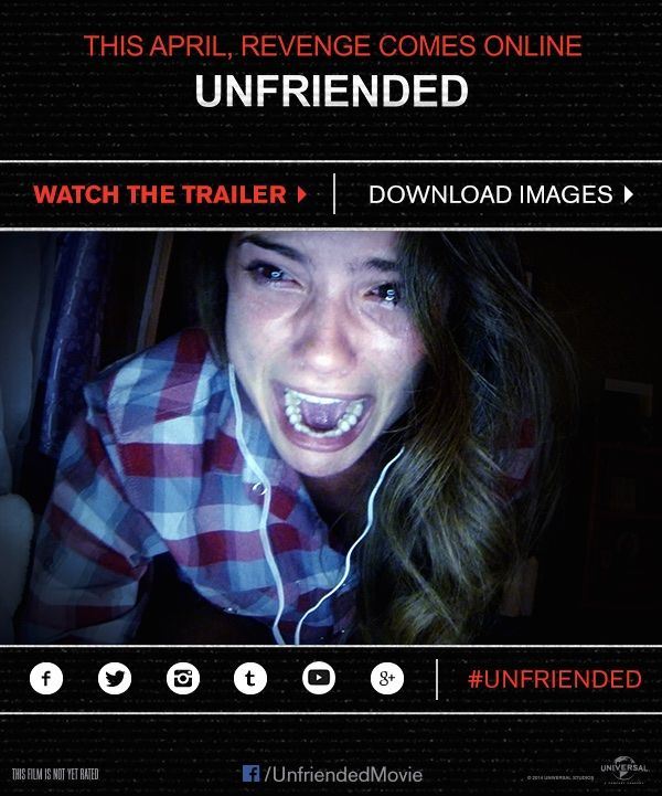 23+ Unfriended Full Movie Free  Images