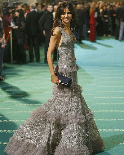 Another Elie Saab Spectacular!