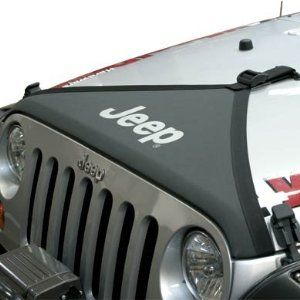 Jeep 82210316 Hood Bra By Chrysler Amazon Com Automotive