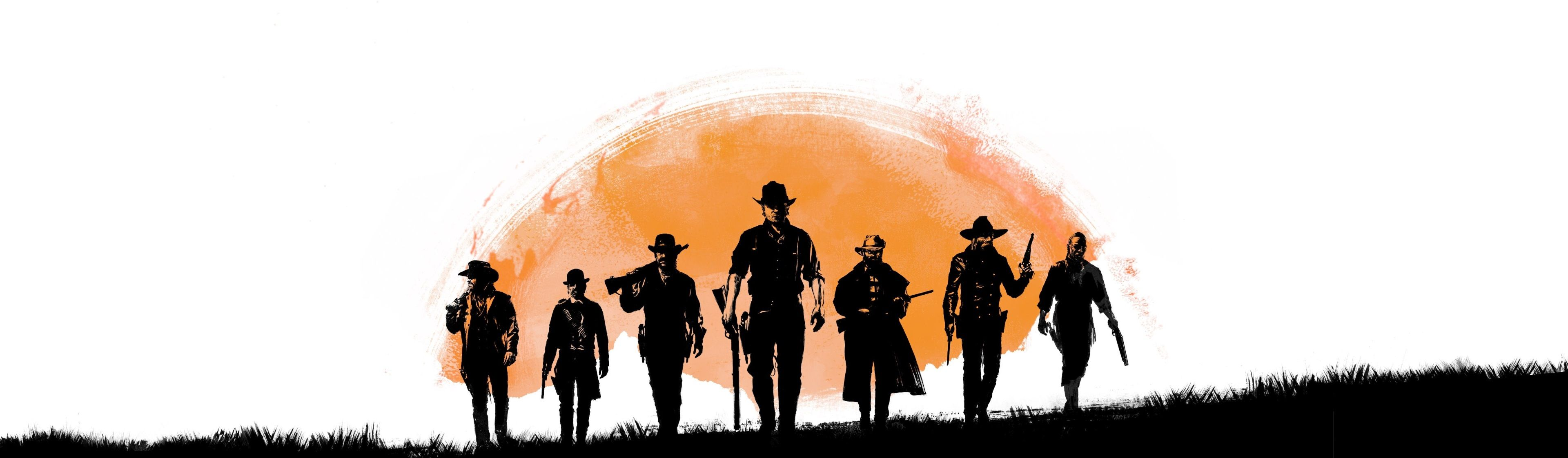 3840x1122 Red Dead Redemption 2 4k Download Hd Pc Wallpaper Red Dead Redemption Red Dead Redemption Ii Videogames Artwork