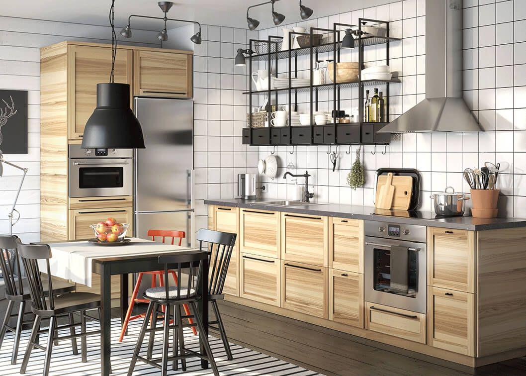 Ikea Inspiracje Inspiration Dom