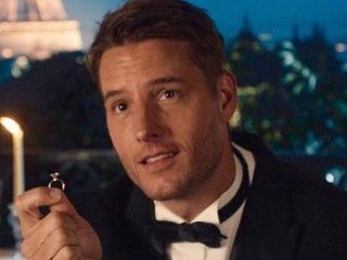 Exclusive Justin Hartley Teases Proposal On This Is Us Season