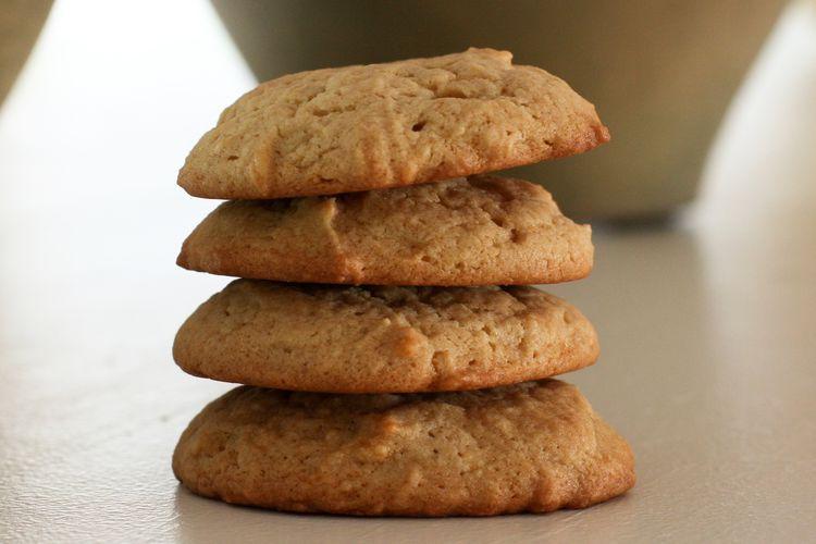 Brown Sugar Sour Cream Drop Cookies Recipe Sour Cream Cookies Brown Sugar Cookies Drop Cookies
